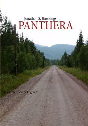 PANTHERA von Hawkings,  Jonathan S.
