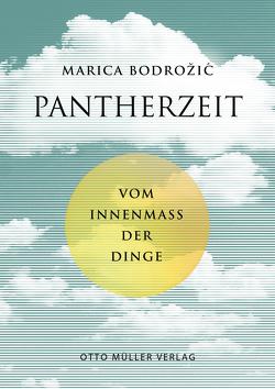 Pantherzeit von Bodrožić,  Marica