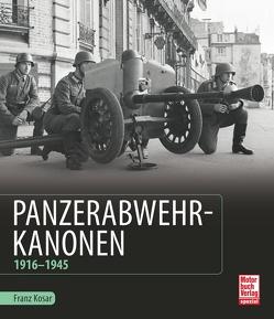 Panzerabwehrkanonen von Kosar,  Franz