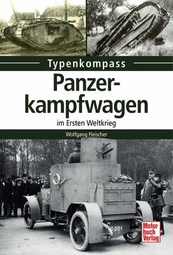 Panzerkampfwagen von Fleischer,  Wolfgang