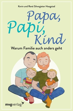 Papa, Papi, Kind von Hoogstad,  Kevin Silvergieter, Hoogstad,  René Silvergieter
