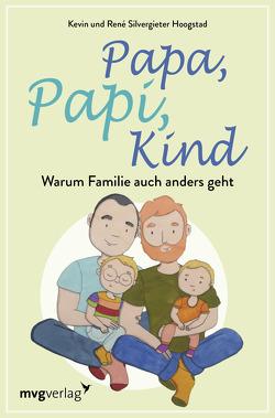 Papa, Papi, Kind von Silvergieter Hoogstad,  Kevin, Silvergieter Hoogstad,  René