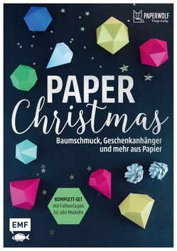 Paper Christmas von Kampffmeyer,  Wolfram, Paperwolf