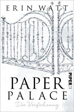 Paper Palace von Kubis,  Lene, Watt,  Erin