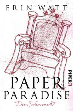 Paper Paradise von Berg,  Franzi, Watt,  Erin