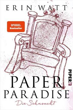 Paper Paradise von Watt,  Erin