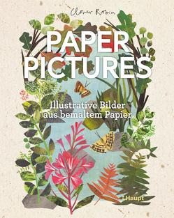 Paper Pictures von Robin,  Clover