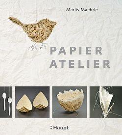 Papier-Atelier von Maehrle,  Marlis
