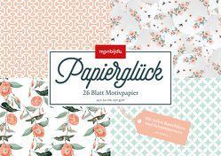 Papierglück – Design Pastell