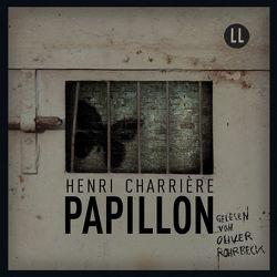 Papillon von Charrière,  Henri