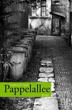 Pappelallee von Apelt,  Andreas H