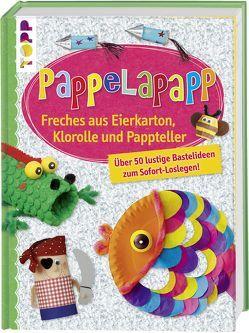 Pappelapapp von Schmitt,  Gudrun
