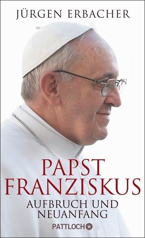 Papst Franziskus von Erbacher,  Jürgen