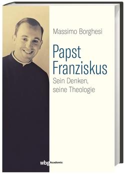 Papst Franziskus von Borghesi,  Massimo, Richter,  Elisabeth-Marie