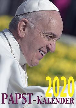 Papst-Kalender 2020