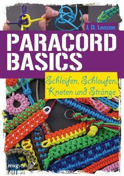 Paracord-Basics von Lenzen,  J. D.