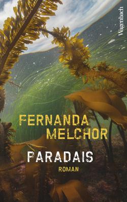 Paradais von Ammar,  Angelica, Melchor,  Fernanda