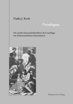 Paradeigma von Koch,  Nadia J