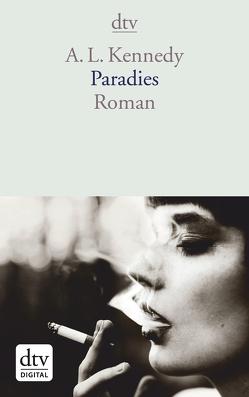 Paradies von Herzke,  Ingo, Kennedy,  A.L.