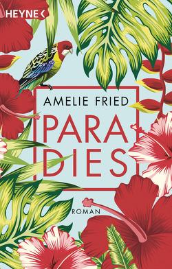 Paradies von Fried,  Amelie