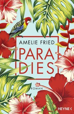 Paradies von Fried,  Amelie