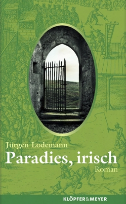 Paradies, irisch von Lodemann,  Jürgen