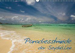 Paradiesstrände der Seychellen (Wandkalender 2019 DIN A3 quer) von Daniel Homfeld,  Stefan
