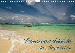 Paradiesstrände der Seychellen (Wandkalender 2019 DIN A4 quer) von Daniel Homfeld,  Stefan