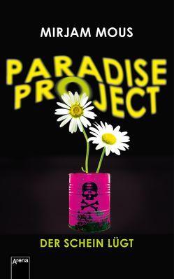Paradise Project von Kiefer,  Verena, Mous,  Mirjam