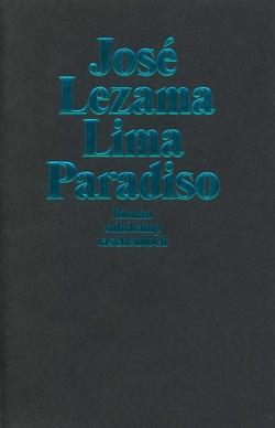 Paradiso von Botond,  Anneliese, Lezama Lima,  José, Meyer-Clason,  Curt