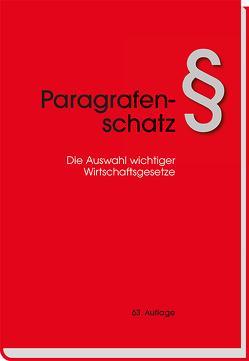 Paragrafenschatz von Lenz,  Karl, Menzel-Oortmann,  Monika, Oortmann,  Heiner