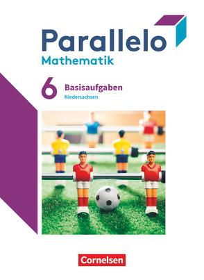 Parallelo – Niedersachsen – 6. Schuljahr