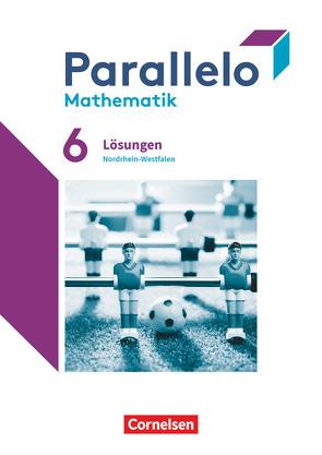 Parallelo – Nordrhein-Westfalen – 6. Schuljahr