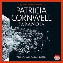 Paranoia von Cornwell,  Patricia, Postel,  Sabine, Singer,  Theresia