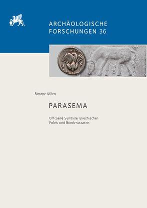 Parasema von Killen,  Simone