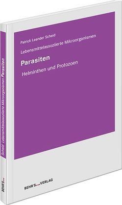 Parasiten von Leander Scheid,  Herr Patrick