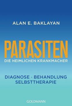 Parasiten von Baklayan,  Alan E.