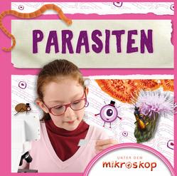 Parasiten von Holmes,  Kirsty