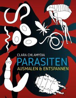 Parasiten Ausmalen & Entspannen von Chlamydia,  Clara