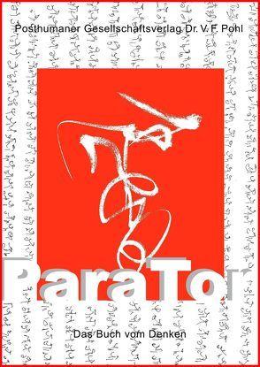 paraTor – Das Buch vom Denken von paraTor