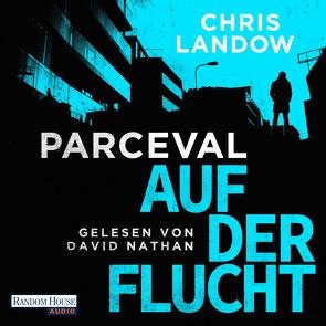 Parceval – Auf der Flucht von Landow,  Chris, Nathan,  David