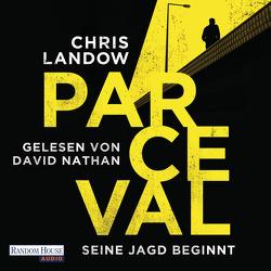 Parceval – Seine Jagd beginnt von Landow,  Chris, Nathan,  David