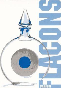 Parfum Flacons von Groth,  Peter