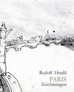 Paris von Benjamin,  Walter, Hradil,  Rudolf, Weiermair,  Peter