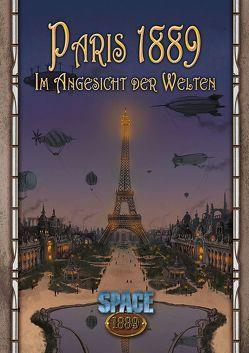 Paris 1889 von Kalupner,  Lena, Kalupner,  Matthias