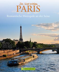 Paris von Kustos,  Norbert, Meisen,  Annette, Wrba,  Ernst