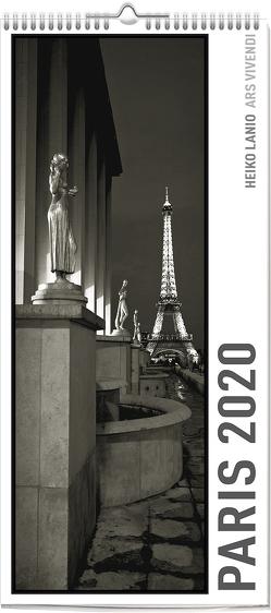 Paris 2020 von Heiko Lanio