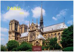 Paris 2021 S 35×24 cm