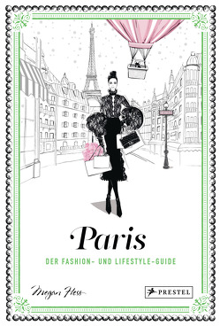 Paris von Hess,  Megan