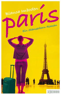 Paris von Imboden,  Blanca